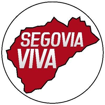 Logo de la plataforma Segovia Viva